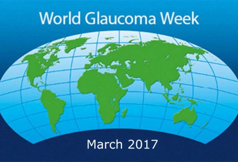 World Glaucoma Week 2017 has ended