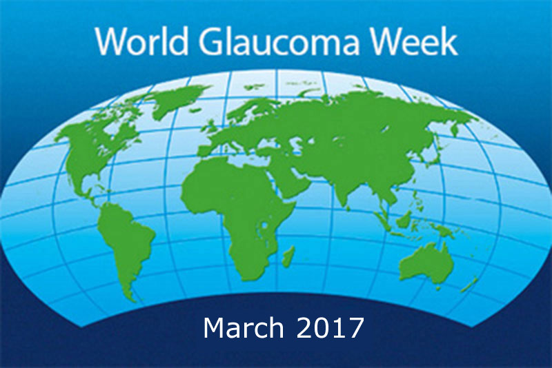 World Glaucoma Week (12-18/03/2017)